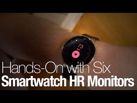 Are smartwatch heart rate monitors as accurate as a medical-grade device?