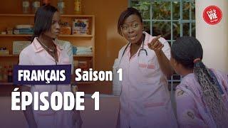 C'EST LA VIE : Saison 1 • Episode 1 – LA NOUVELLE