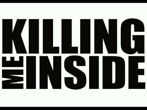 KILLING ME INSIDE ft Piyu - Bertarung