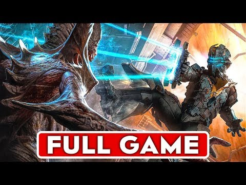DEAD SPACE Gameplay Walkthrough Part 1 FULL GAME [1080p HD 60FPS PC] - No Commentary