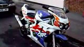 Honda CBR 400 nc29