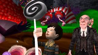 The Mediocre Zone | #26 | Charlie And The Chocolate Factory (PC version)