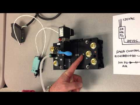 How To Use a Pneumatic Solenoid Valve