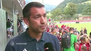 Video Gol Pertandingan Freiburg vs Feyenoord