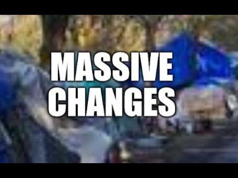 MASSIVE ECONOMIC CHANGES AHEAD, JOBLESS NIGHTMARE, PRICES WILL SKYROCKET,  MONEY PRINTING MADNESS
