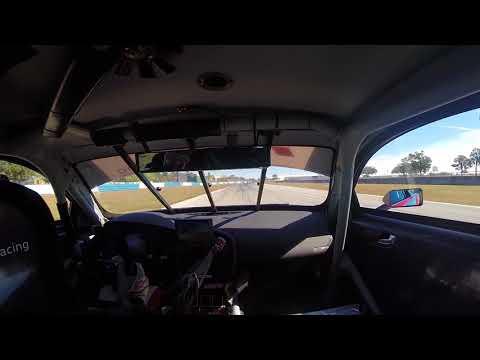 Sebring International Raceway Onboard - von Moltke