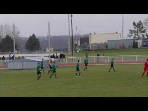 FCB(reserve)-BROTONNE.wmv