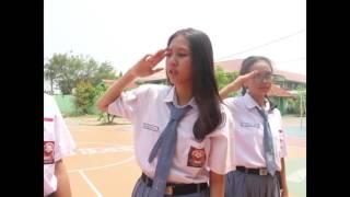 """""""Dari waktu ke waktu"""" short movie SMA N 89 Jakarta"""