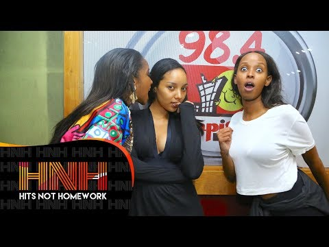 Why you always lying | HNH 984