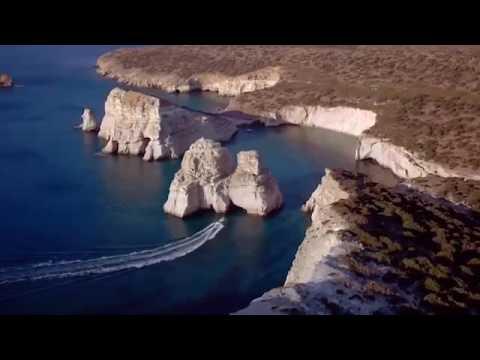 Visit Greece: Gods, Myths, Heroes (subtitulado)