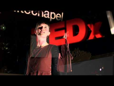 Last of the Curlews: Feral Theatre at TEDxWhitechapel