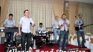 Allegro Band Strumica - Mori Mome Magde