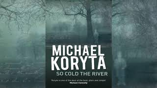 From Krimson's Library: So Cold The River Review (Audiobook review)