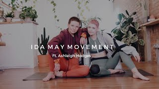 Ida May Movement Ft. Ashleigh Hodges