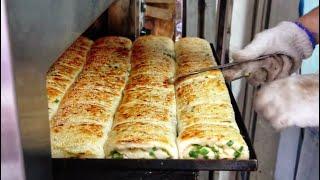 3 Taiwan Special Handmade Street Food In Taoyuan / 3 種桃園特有的手工美食製程 - Taiwanese Street Food