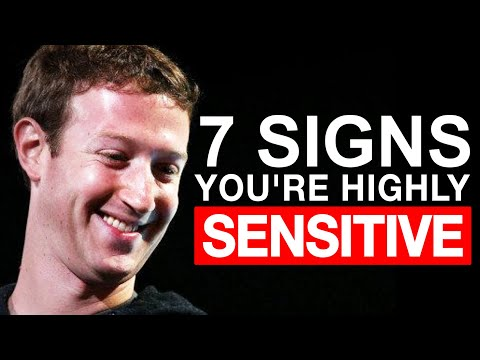 7 Signs You're a Highly Sensitive Person (HSP)