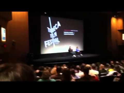Tribeca Talks Director Series: Michael Moore - Tribeca Film Festival 4.22.12