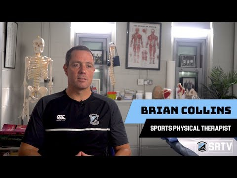 Brian Collins | Sports Physical Therapist
