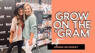 How to Grow on Instagram BY CREATING A MOVEMENT with Jordan Lee Dooley