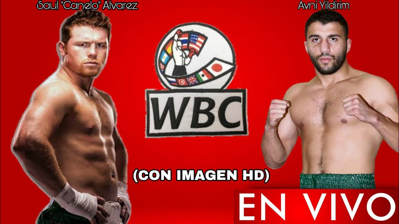 Canelo vs Yildirim live stream: How to watch online right now, start ...