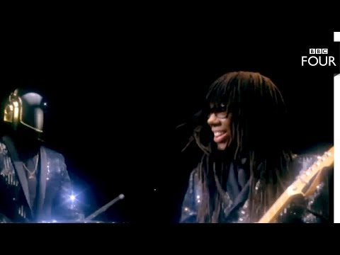 Nile Rodgers: How to Make it in The Music Business   Trailer - BBC Four