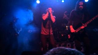 10 Years From Birth to Burial at Dallas Trees 2/26/15