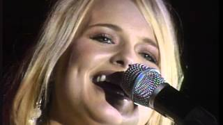 MIRANDA LAMBERT  Me And Charlie Talking 2005 LiVe