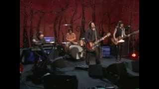 Silversun Pickups - Future Foe Scenarios [Live MTV Special]