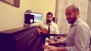 The Beatles - Yesterday | Cover by Maan Hamadeh