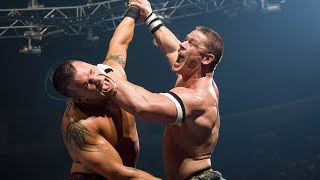 Every John Cena vs. Randy Orton match: WWE Playlist