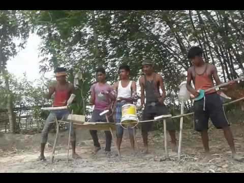Rudhunga,simulia,balasore boys rock