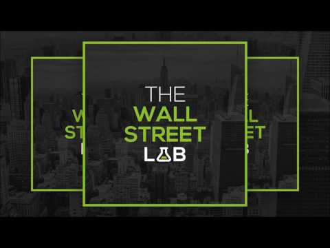#01 Simon Hirst - Investment Banking, M&A and Private Equity | The Wall Street Lab (Podcast)