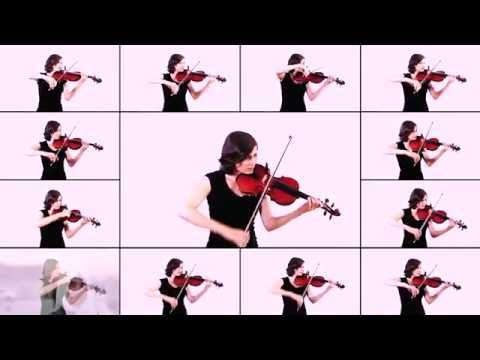 Brothers In Arms - Dire Straits (Michaela Danner Violin Cover)