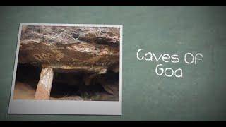 Lamgau Buddhist Caves | Caves of Goa