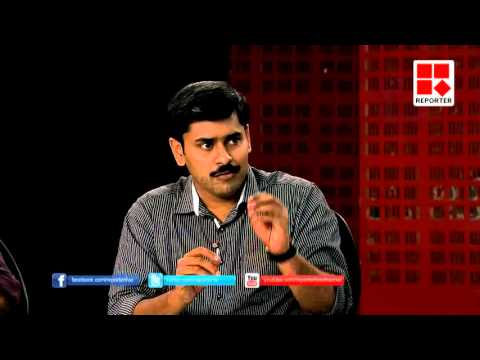 Meet The Editor's With Director Dileesh Pothan