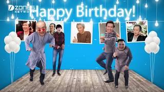 Món quà của Trấn Thành, Trường Giang khiến nghệ sĩ Hoài Linh bất ngờ   BTS Ơn Giời Cậu Đây Rồi