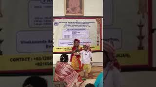 Kids Programme at Satsang utsav   Must Watch