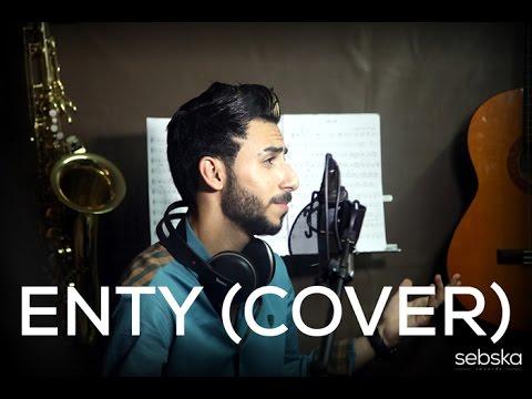 ENTY cover by MUHIB HAIDER @ Sebska Records إنتي محب حيدر
