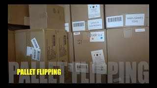 I bought a $140 Amazon Home Goods Customer Returns Pallet / Mystery Boxes