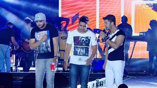 Baixar Cristiano Araújo ft. Henrique e Juliano - Pout Pourri - Voz e Violão | Caldas Country 2014 (Ao Vivo)