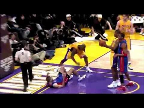 NBA 2010-11 Season - Music Video 04
