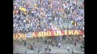 BENEVENTO MESSINA 2 A 1 DEL 13 GIUGNO 1999 FINALE PLAY OFF