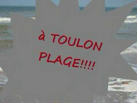 Toulon sur arroux plage youtube for Allez viens boire un petit coup a la maison