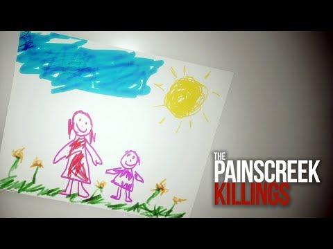 ЗАПИСИ ДЕТЕКТИВА ► The Painscreek Killings #7