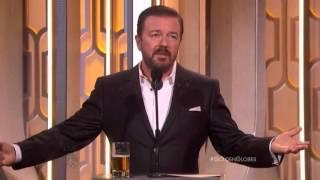 Mel Gibson Golden Globes 2016