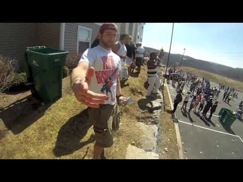 Toon Fest 2013 - Penn State Altoona