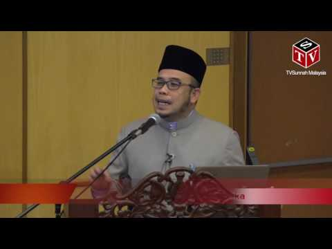 Ibnu Taimiyah: Perjuangan & Pemikirannya Memurnikan Islam - SS Dato' Dr MAZA