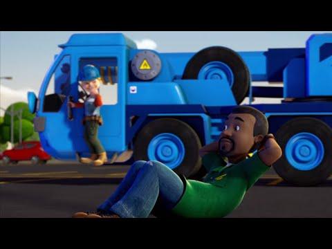 Bob the Builder - Fitness Frenzy | WildBrain