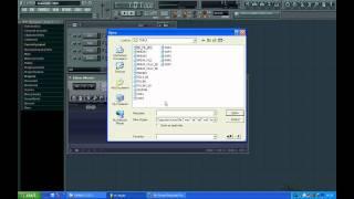 Belajar FL Studio Bag. 1 - MEMOTONG LOOP SAMPLE