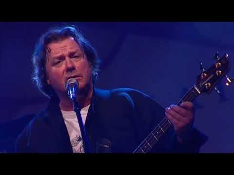 John Wetton - After All (Live)